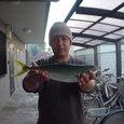 2005 12/7 鹿嶋港 幸栄丸 ヒラメ船