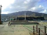 12月21日 三宅島遠征 海楽丸